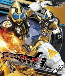 仮面ライダーフォーゼVOL.2【Blu-ray】/仮面ライダー[新品]