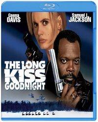 ロング・キス・グッドナイト [Blu-ray]/ジーナ・デイビス【CWBAN.8625】[新品]