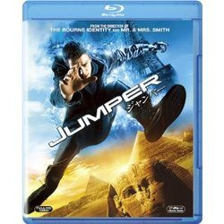 ジャンパー(Blu-ray Disc)/ヘイデン・クリステンセン【FXXJ.36275】[新品]