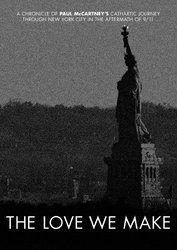 THE LOVE WE MAKE~9.11からコンサート・フォー・ニューヨーク・シティへの軌跡/ポール・マッカートニー[新品]
