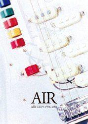 AIR CLIPS 1996-2001/AIR[新品]