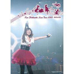 Kou Shibasaki Live Tour 2010~ラヴ☆パラ~/柴咲コウ【POBD.21003】[新品]