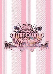 SMTOWN LIVE in TOKYO SPECIAL EDITON/オムニバス[新品]