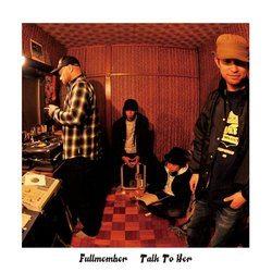 TALK TO HER/FULLMEMBER【RFMCD.9】[新品]