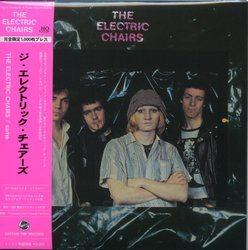 ジ・エレクトリック・チェアーズ THE ELECTRIC CHAIRS/エレクトリック・チェアーズ【CTCD.675】[新品]