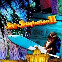 Self Satisfaction II/奥井雅美【DGEA.10002】[新品]