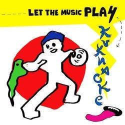 LET THE MUSIC PLAY/KUKNACKE【CD.6】[新品]