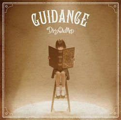 GUIDANCE/Dirty Old Men【UMCK.1378】[新品]