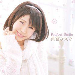 Perfect Smile/雨宮かえで[新品]