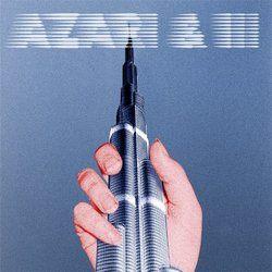 Azari&III/アザリ&III[新品]