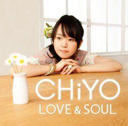 LOVE&SOUL/CHiYO[新品]