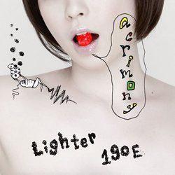acrimony/Lighter 190E[新品]