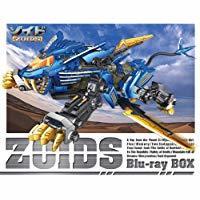 ゾイド Blu-ray BOX【中古】[☆2]