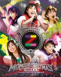 ももいろクリスマス2011 さいたまスーパーアリーナ大会 LIVE BD【中古】[☆3]
