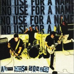 ALL THE BEST SONGS(輸入盤)/NO USE FOR NAME【中古】[☆3]