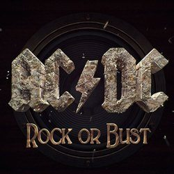 Rock Or Bust(輸入盤)/AC/DC【中古】[☆3]