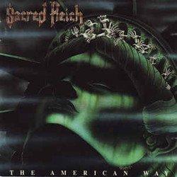 (輸入盤)American Way/セイクリッド・ライチ【中古】[☆2]