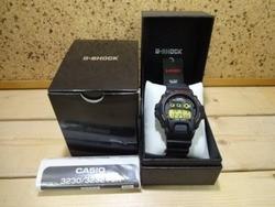 CASIO G-SHOCK DW-6900B デジタル メンズ 腕時計/時計【中古】[☆4]
