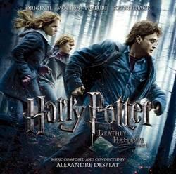 ハリー・ポッターと死の秘宝 PART1 オリジナル・サウンドトラック/サントラ【中古】[☆2]