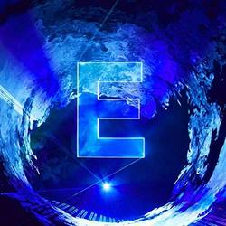 CD/E(Type-B)/エグスプロージョン【中古】[☆2]
