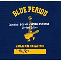 BLUE PERIOD-Complete SOUND+VISION PACKAGE~Limited Edition/山崎まさよし【中古】[☆2]