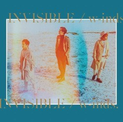 INVISIBLE 通常盤/w-inds.【中古】[☆2]