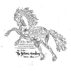 THIS IS FOR YOU~THE YELLOW MONKEY TRIBUTE ALBUM/オムニバス【中古】[☆2]