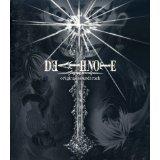 DEATH NOTE オリジナル・サウンドトラック【中古】[☆2]