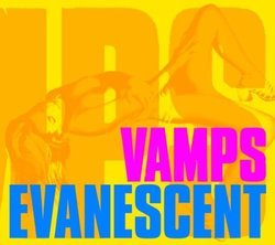 EVANESCENT(初回限定盤)(DVD付)/VAMPS[新品]