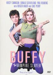 【輸入盤】Buffy the Vampire Slayer: Movie/クリスティ・スワンソン【中古】[☆3]