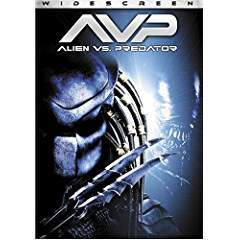 【輸入盤】AVP: Alien vs. Predator (Widescreen Edition)【中古】[☆2]