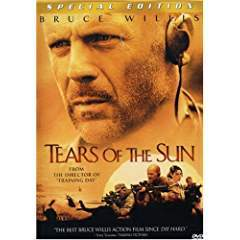 【輸入盤】Tears of the Sun【中古】[☆3]