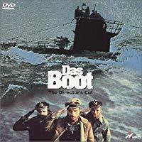 Das Boot (Uボート ディレクターズ・カット デジタル・リマスター版)【中古】[☆2]