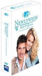 Newlyweds ニューリーウェッズ 新婚アイドル:ニックとジェシカ ファースト・シーズン【中古】[☆3]