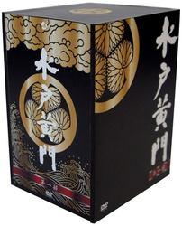水戸黄門DVD-BOX 第六部/東野英治郎【中古】[☆2]