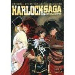 【輸入盤】Harlock Saga Vol.2(ドイツ盤)【中古】[☆4]
