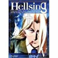 Hellsing Rescript 5【中古】[☆3]