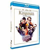 【輸入盤】Kingsman: Services Secrets【中古】[☆3]