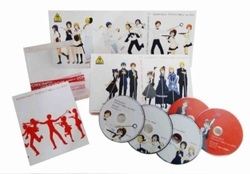 「WORKING!!」PERFECT☆Blu-ray BOX【中古】[☆4]