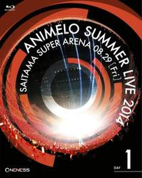 Animelo Summer Live 2014 -ONENESS- 8.29【中古】[☆3]