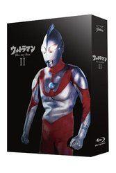 ウルトラマン Blu-ray BOX II/実相寺昭雄【中古】[☆2]