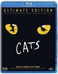 Cats: Ultimate Edition (1998)輸入盤【中古】[☆4]