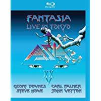 FANTASIA: LIVE IN TOKYO 【Blu-ray】[輸入盤]/ファンタジア【中古】[☆3]