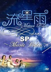流星雨SP~Music Video~/F4【中古】[☆2]