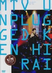 Ken Hirai MTV UNPLUGGED LIVE (仮)/平井堅【中古】[☆2]