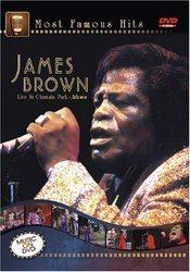 JAMES BROWN Live At Chastain Park Atlanta/ジェームス・ブラウン【中古】[☆2]