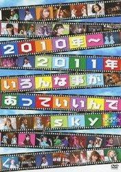 2010年~2011年 いろんな事があっていいんでsky/PASSPO☆【中古】[☆3]