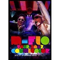 m-flo TOUR 2007「COSMICOLOR」@YOKOHAMA ARENA/m-flo【中古】[☆2]