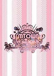 SMTOWN LIVE in TOKYO SPECIAL EDITON【中古】[☆2]