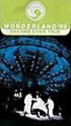 【VHSビデオ】WONDER LAND'95~史上最強の移動遊園地ドリカムワンダーランド・50万人のドリームキャッチ/ドリームズ・カム・トゥルー【中古】[☆2]